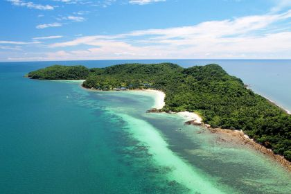 1400 Koh Talu Beaches